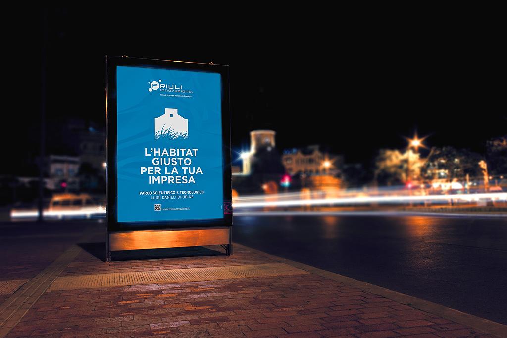 FI billboard