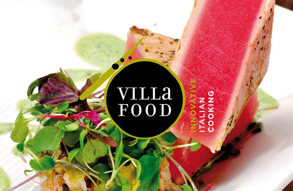 BrochureVillaFood_cover