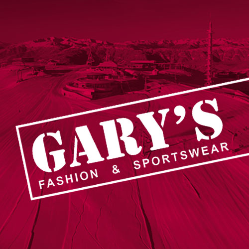 Gary's Fashion & Sport