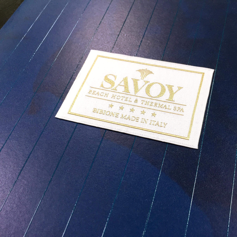 Hotel Savoy – Catalogo 2015