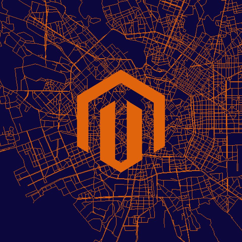 Meet Magento 2016/17